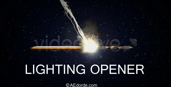 Lighting Opener