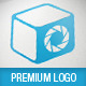 Photography Box Studio Premium Logo Template - GraphicRiver Item for Sale