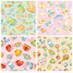 Seamless Baby Patterns - GraphicRiver Item for Sale