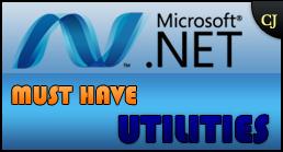 .NET Must Have Utilities