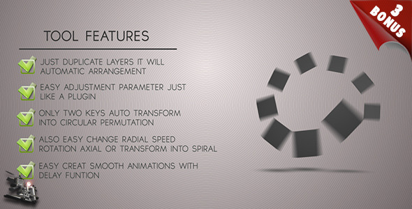 VideoHive Transform Tool Pack 2800344