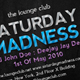 Slick Club Flyers - GraphicRiver Item for Sale