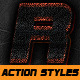 Action Styles V1 - GraphicRiver Item for Sale