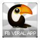 Wirusowe Facebook Web App ( ulubione zwierzę ) - Pozycja WorldWideScripts.net na sprzedaż