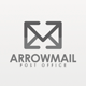 Arrow Mail Corporate Identity - GraphicRiver Item for Sale