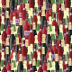 Bottles Seamless Pattern  - GraphicRiver Item for Sale