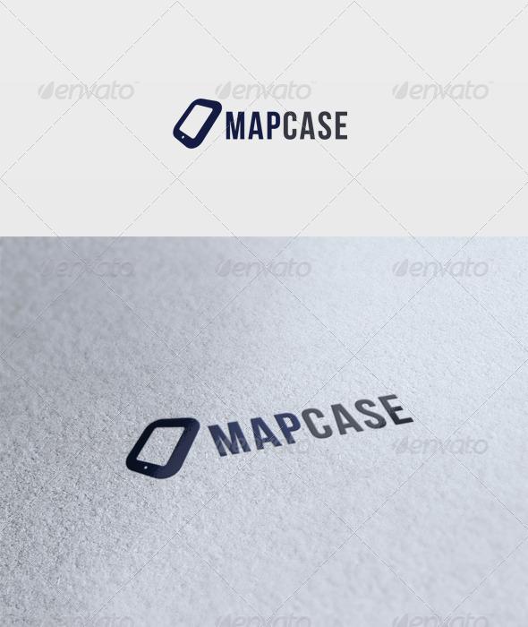 Mapcase Logo