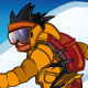 Snowboarder - GraphicRiver Item for Sale
