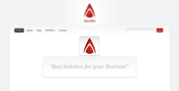 Assasin Business Portfolio - Business Corporate
