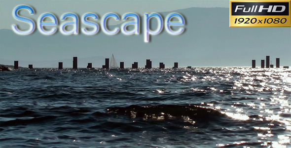 Seascape Nature HD