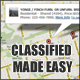 Classified Made Easy - PHP Script