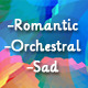 Romantic Theme - AudioJungle Item for Sale
