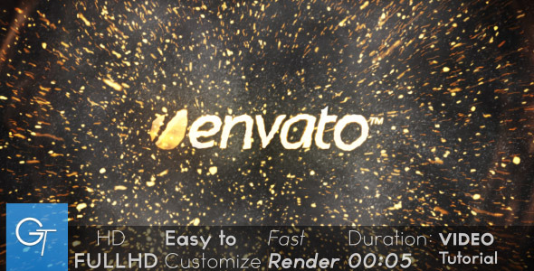 After Effects Project - VideoHive Explosion 2816532
