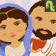 Roman Couple - GraphicRiver Item for Sale