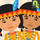 Native Americans - GraphicRiver Item for Sale