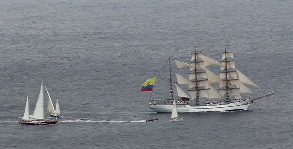 Tall Ships 02
