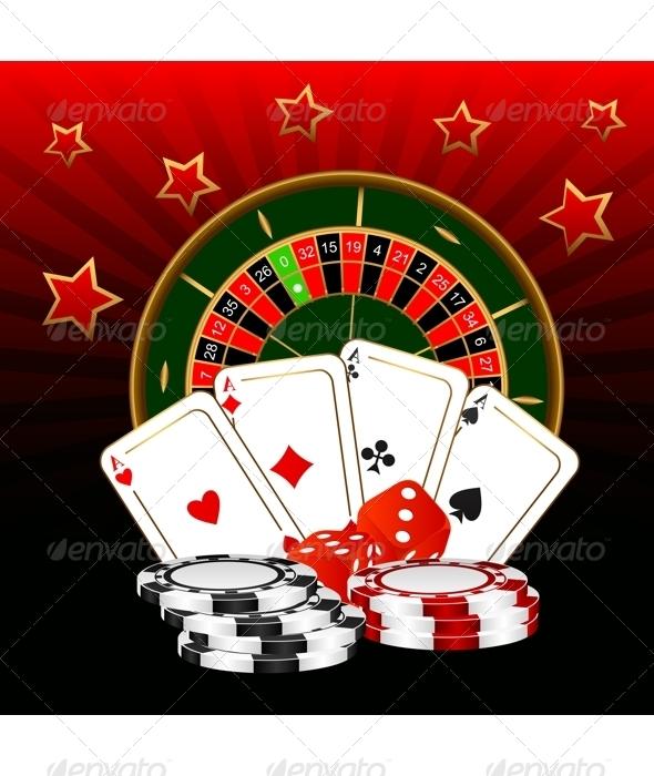 Free casino html templates