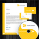 Fast Forward - Corporate Identity - GraphicRiver Item for Sale