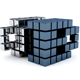 Metal Cubes 02 - GraphicRiver Item for Sale