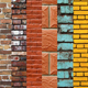 Brick Wall Texture Collection (10 images) - GraphicRiver Item for Sale