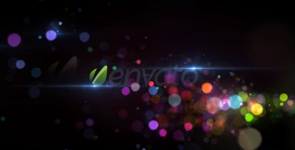 VideoHive Realistic boken reveal 2831184