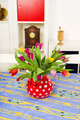 Tulips in vase - PhotoDune Item for Sale