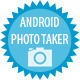 Android Photo Taker
