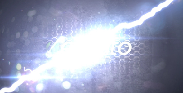 After Effects Project - VideoHive High Voltage Reveal 2833171