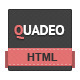 Quadeo-Clean  Template - ThemeForest Item for Sale