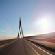 Fast Driving On The Highway, Blurred 2 - VideoHive Item for Sale