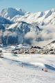 Ski resort - PhotoDune Item for Sale