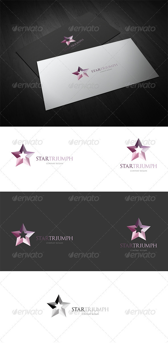 StarTriumph Logo
