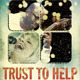 Trust To Help Flayer Template  - GraphicRiver Item for Sale