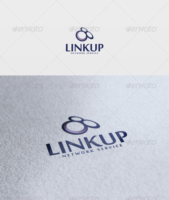 Linkup Logo