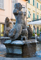 Fountain of Poggio. Tuscania. Lazio. Italy. - PhotoDune Item for Sale