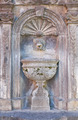 Giannotti fountain. Tuscania. Lazio. Italy. - PhotoDune Item for Sale