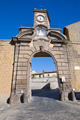 Porta di Poggio. Tuscania. Lazio. Italy. - PhotoDune Item for Sale