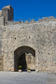 Rocca of Corneto. Tarquinia. Lazio. Italy. - PhotoDune Item for Sale