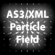 Magnetic Mouse Particle Effect AS3/XML - ActiveDen Item for Sale