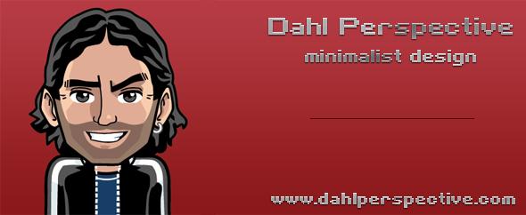 DahlPerspective