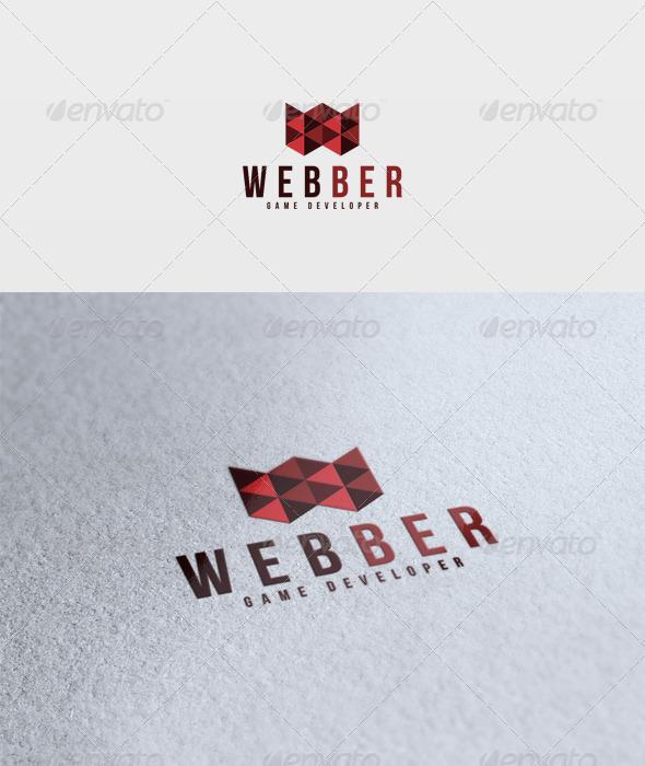Webber Logo - Letters Logo Templates