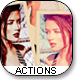 The Ultimate Collection Of Actions - GraphicRiver Item for Sale