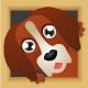 Mouse Hover Dog Animation 3 - ActiveDen Item for Sale