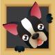 Mouse Hover Dog Animation 4 - ActiveDen Item for Sale