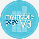 My Mobile Page V3 CSS/Html - ThemeForest Item for Sale