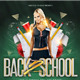 Back 2 School - College Night Flyer - GraphicRiver Item for Sale