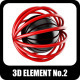 3D Element No.2 - GraphicRiver Item for Sale