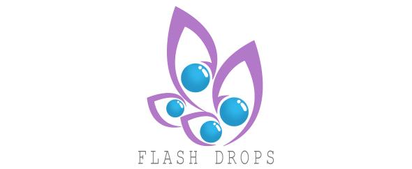 FlashDrops