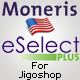 Moneris Direct SUA Gateway pentru Jigoshop