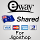 eWAY AU Shared Gateway for Jigoshop - CodeCanyon Item for Sale